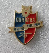 Pins Football Arsenal . Gunners