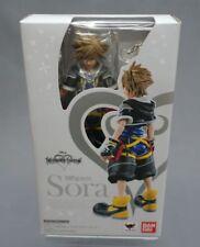 SH S.H. Figuarts Sora (Kingdom Hearts II) Bandai Japan NEW ***