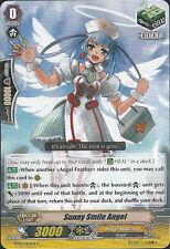 1x Cardfight!! Vanguard Sunny Smile Angel - BT06/060EN - C Near Mint