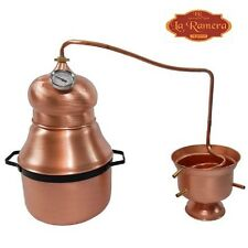 alambic copper still n.1