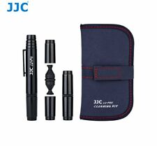 JJC CL-P4II Cleaning Kits SET Lens Cleaning Pen with a microfiber cleaning cloth