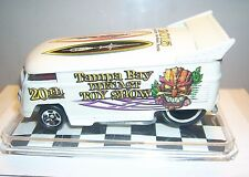 Hot Wheels Ltd Ed. 2015 Tampa Bay Toy Show Drag Bus