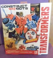 Transformers G1 riemettere DINO CASSETTA 3 Pack noizu gurafi /& Frenesia