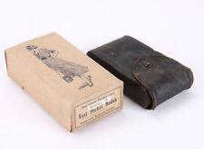 KODAK LTD CASE FOR VEST POCKET KODAK MODEL B, IN NICE BOX/cks/207473