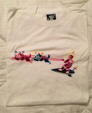 BBC Billionaire Boys Club Vintage Tshirt Tee Shirt Ice Cream Pharrell XXL RARE!