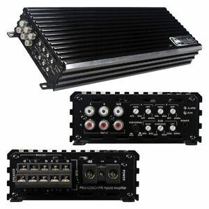 American Bass PH5100 Amplifier 5 Channel 1080W Max