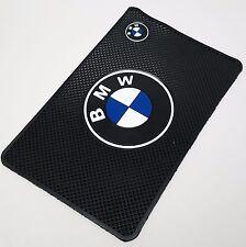 Nuevo BMW Antideslizante Estera Tablero Almohadilla Pegajoso titular de la rociada para llaves teléfono