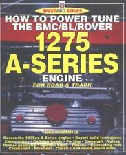 How to Power Tune BMC/Rover A-Series Engines (Speedpro Series)