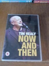 Tim Healy - Now and Then (DVD)