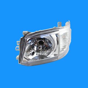 Front Headlight Left Hand For Toyota Hiace 09/ 2010 2011 2012 12/ 2013