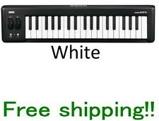 KORG MICROKEY-37 USB MIDI KEYBOARD 37 KEYS WIRELESS BRAND NEW EMS FS!