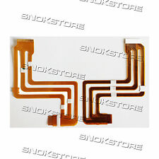NOUVEAU FLEX LCD CÂBLE PLAT pour SONY DCR-DVD230E DVD403E DCR-DVD703E DVD803E