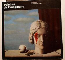SURREALISME/ET SYMBOLISTES BELGES/CATALOGUE D'EXPO/GRAND PALAIS/1972/COMPLET