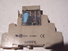 Relay Relais OMRON G2R-2 SND commande 24VDC