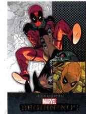 Upper Deck Marvel beginning series 3 base set