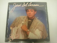 JOSE DEL CARMEN y su Orquesta 1989 JR (Brand new sealed)