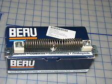 military resistor fixed wire wound beru ireland made WT155/38 surplus 5 ton