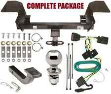 2006-2013 CHEVROLET CHEVY IMPALA COMPLETE TRAILER HITCH PACKAGE ~ CLASS 2 ~ NEW