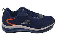 Skechers Skech Air elemento lomarc burbuja de aire Azul Marino Zapatillas Zapatos