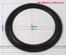 8 inch Speaker surrounds repair foam for JBL MR-28 MR38 LX-800 D202/178/160/152