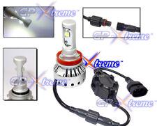 GP Thunder H11 CREE XHP50 LED 8000Lumen Head Fog Light Kit for Honda Ford Nissan