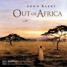 Out Of Africa - Expanded Score - Limited Edition - John Barry