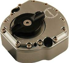 Powerstands Racing - 03-00856-29 - Steering Damper, Gun Metal