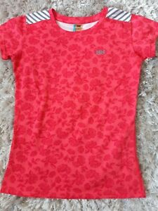 Helly Hansen Ladies Activewear Tshirt Size XS