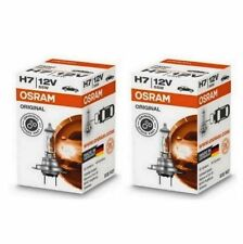 2x OSRAM H7 64210 12V 55W PX26d ORIGINAL LINE HALOGEN LAMPE E-GEPRÜFT *_*