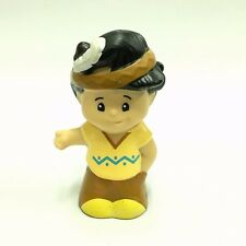 Fisher-Price Little People Thanksgiving Celebration - Pilgrims Indian Friends