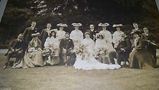 Matted 1900s Collectable Antique Photographs (Pre-1940)