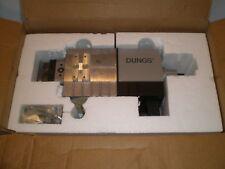 New! Dungs SV 1020/614 Safety Shutoff Valve 120 VAC, 244-083P SV-DLE 244083