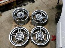 "BMW Style 66 E39 E38 17"" M Sport OEM Wheels Rims M parallel 5x120 5 Series"