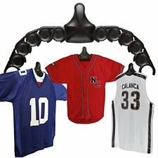 Display Cases JerseyGenius The Ultimate Display For All Jerseys Shapes To Fit