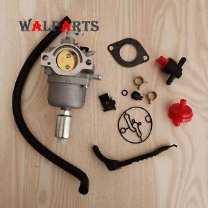 Carburetor Carb for Nikki B&S Model 792060 602705 8429 3B