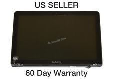 "Apple MacBook Pro 13.3"" A1278 Mid 2012 Display Clamshell Glossy 661-6594 C"