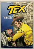 Tex Il segreto di Esmeralda collezione storica a colori n. 37 Repubblica