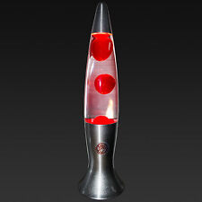 Marko Electrical Lava Lamp Bedroom Home Liquid Soothing Relaxing Motion Wax Ligh