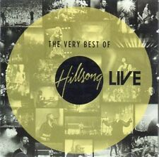 The Very Best Of Hillsong Live, CD, New