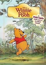 Disney Winnie the Pooh hardback book ideal gift!