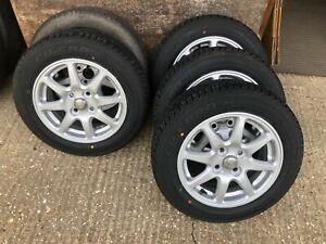 TUDOR WHEELS LTD Classic Wheel Restoration Toyota Celica MR2 Avensis