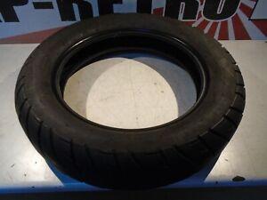 Dunlop K205R Used Tyre 130-90-V16 Tyre