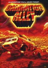 Damnation Alley [New DVD] Dolby, Widescreen
