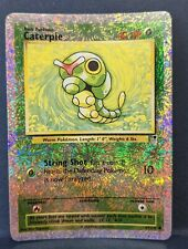 CATERPIE 69/110 - LEGENDARY COLLECTION Reverse Holo Pokemon Card MINT