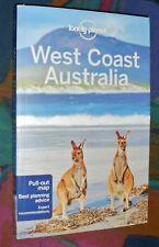 West Coast Australia (Australien) - Perth Broome Shark Bay ... # LONELY PLANET