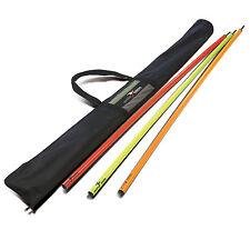 Precision Training 12 Boundary Pole Carry Bag - Holds 12 x 1.7m Poles