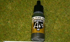 Vallejo Model Air OLIVE GREY 71015  Acrylic Paint 17mls