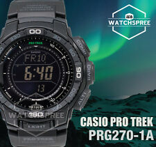 Casio Pro Trek PRG-270-1A Wristwatch