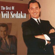 Neil Sedaka - The Best Of Neil Sedaka