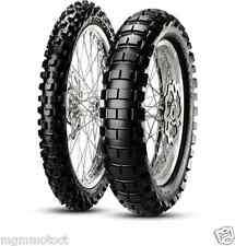 COPPIA GOMME PNEUMATICI SCORPION RALLY 120/70 19 + 170/60 17 KTM 1190